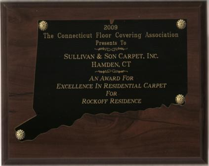 From the CT Floor Covering association