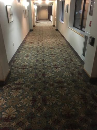 Sullivan & Son Carpet has enjoyed a steady working relationship with Whitney Center and its residents for over 2 decades.